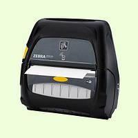 Мобильный принтер этикеток Zebra ZQ520, фото 1