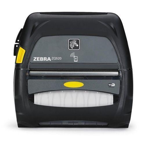 Принтер этикеток Zebra ZQ520
