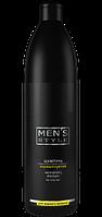 Шампунь для волос нормализующий Profistyle Men's style 1 л, мужская серия