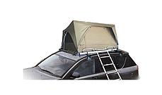 Двухместная автомобильная палатка Tramp Top over TRT-107.13, фото 3