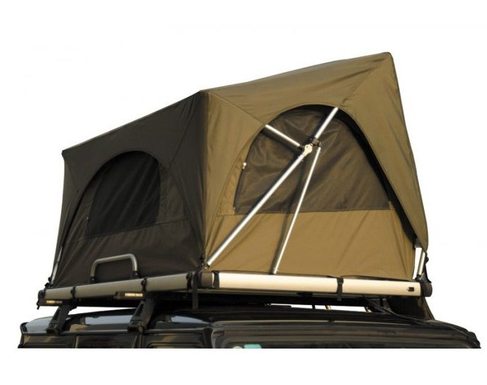 Двухместная автомобильная палатка Tramp Top over TRT-107.13