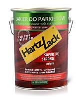 Лак для паркета HartzLack Super Strong 3л