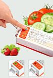 Вакуумный упаковщик FreshpackPRO. Вакууматор + вакуумные пакеты, фото 6