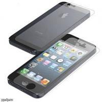 Скрин протектор iPhone 5 зеркальная пленка