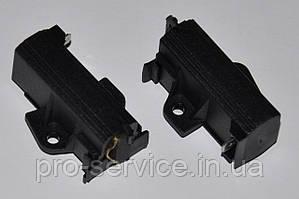 Щетки 1243098 электродвигателей SOLE для стиральных машин AEG, Ariston и мн. др.