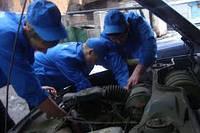 Автомеханики и электромеханики