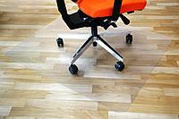 Захисний килимок під офісні стільці
