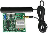 Модуль дозвона коммуникатор Тирас МЦА-GSM