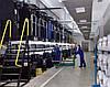 Работники на текстильную фабрику