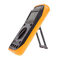 Тестер 9205,Измерение тока, Измерение напряжения,Мультиметр цифровой, Тестер электрический! Акция