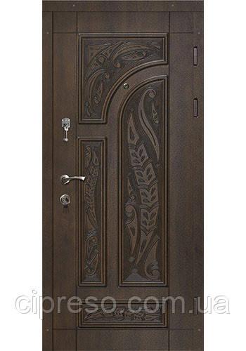 Входные двери Булат Классик модель 310, фото 1