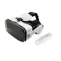 VR Очки виртуальной реальности Z4 с пультом! Скидки сейчас