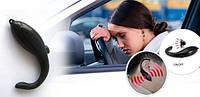 Устройство против сна за рулём, прибор сигнализация Антисон для водителей, гарнитура против сна за рулем!