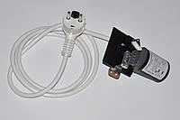 Сетевой фильтр с кабелем 1,5м C00091633 для стиральных машин Indesit и Ariston
