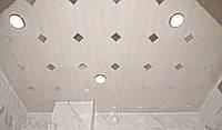 Потолки для саун, фото 1