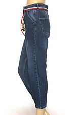 Жіночі джинси балони 100% cotton Pozitif jeans, фото 3