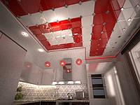 Потолки для кухни, фото 1