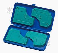 Набор шпателей SOUDAL для герметика 4 шт с футляром