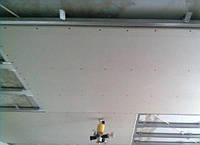 Ремонт потолка, фото 1