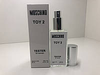 Тестер женский Moschino Toy 2 (Москино Той 2) 60 мл
