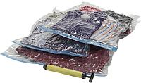 Вакуумные пакеты 60*80 VACUM BAG для хранения вещей! Акция