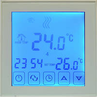 Регулятор температуры TermoLink Comfort TM-02 (белый)
