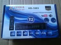 Тюнер Т2 Opera Digital HD-1003 DVB-T2 приставка, цифровое телевидение, тюнер Т2! Хит
