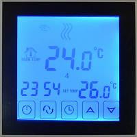 Регулятор температуры Heat Plus BHT - 323GB (черный)