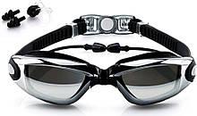 Очки для плавания YouYou со встроенными берушами