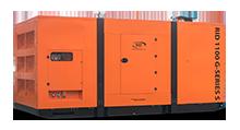 RID 1100 G-SERIES S (880 кВт)
