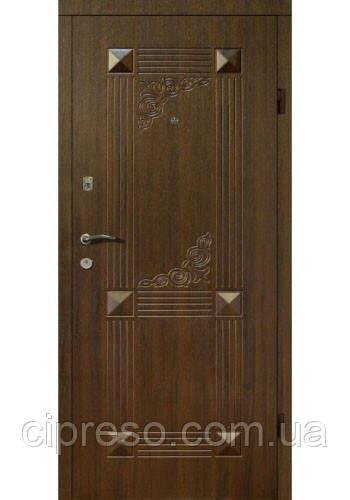 Входные двери Булат Классик модель 402, фото 1