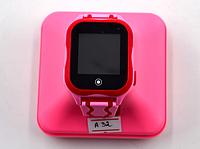 Детские смарт часы GPS A32, умные часы, умные часы, детские смарт вотч, baby smart watch! Акция