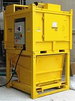 Пылесос Высокой Мощности COMPACT 37 kW – AC37-CFA, фото 1