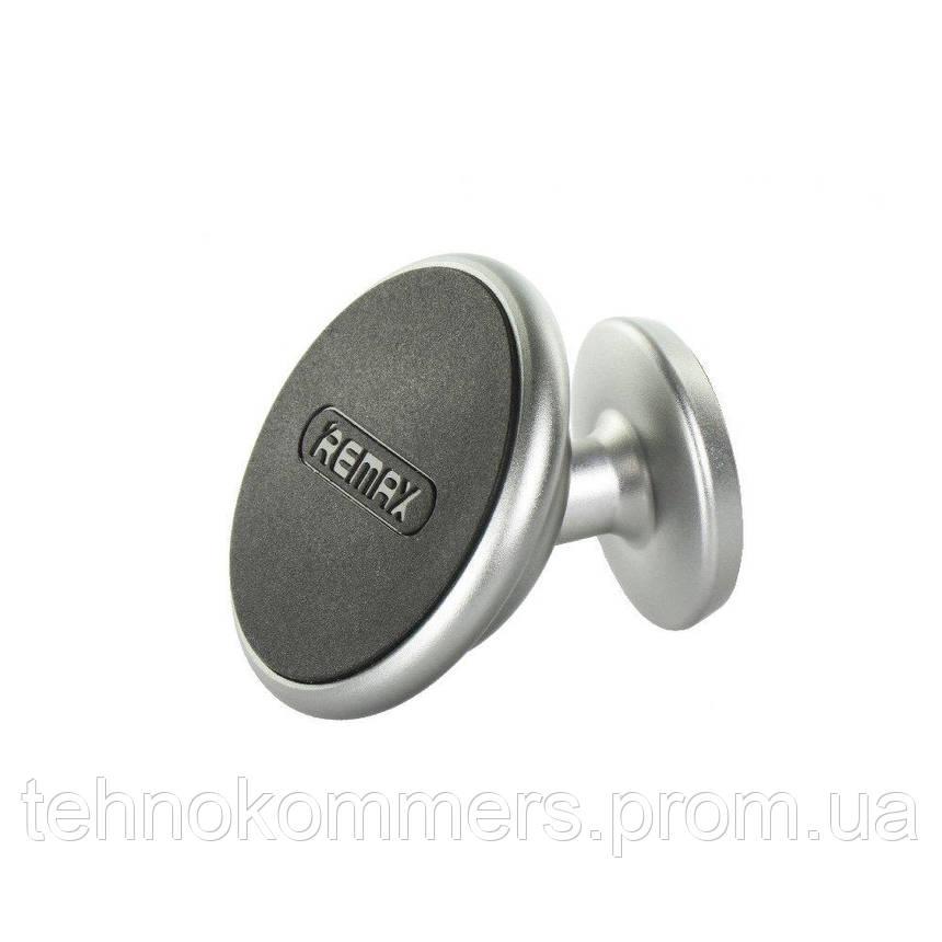 Тримач Remax RM-C29 Silver, фото 2