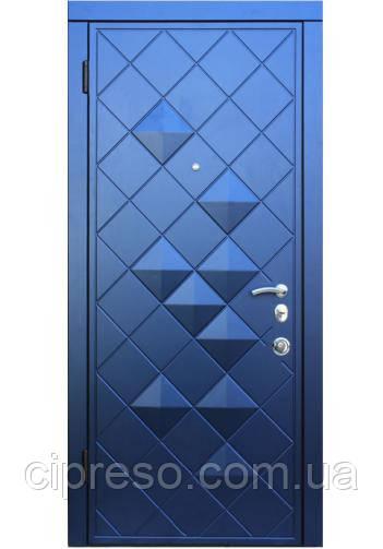Входные двери Булат Классик модель 406, фото 1