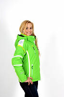Куртка лыжная женская BONA 13651 Z (L,XL,XXL)