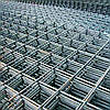 Кладочна сітка 50х50 3мм (0.5х2м)