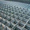 Кладочная сетка 100х100 3мм (1х2м)