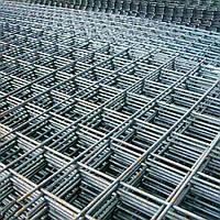 Кладочная сетка 100х100 3мм (1х2м), фото 1