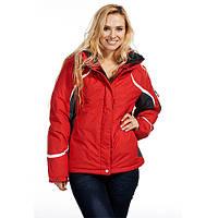 Куртка лыжная женская BONA 12609 (L,XXL)