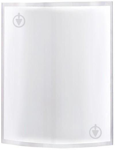 Светильник настенно-потолочный Геотон НББ 1-60-889 22102 1x60 Вт E27 белый