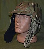 Зимняя мембранная шапка  gore-tex MTP, НОВАЯ, оригинал