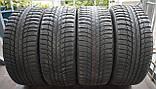 Шины б/у 225/40 R18 Bridgestone Blizzak LM001, комплект, фото 3