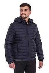 Демисезонная мужская куртка
