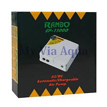 Автономный компрессор Атман EP-11000