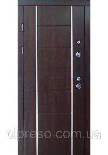 Входные двери Булат Классик модель 502, фото 1