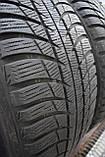 Шины б/у 225/40 R18 Bridgestone Blizzak LM001, комплект, фото 8