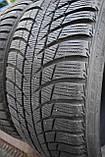 Шины б/у 225/40 R18 Bridgestone Blizzak LM001, комплект, фото 9