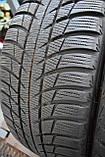 Шины б/у 225/40 R18 Bridgestone Blizzak LM001, комплект, фото 10
