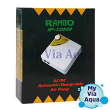 Автономный компрессор Атман EP-12000